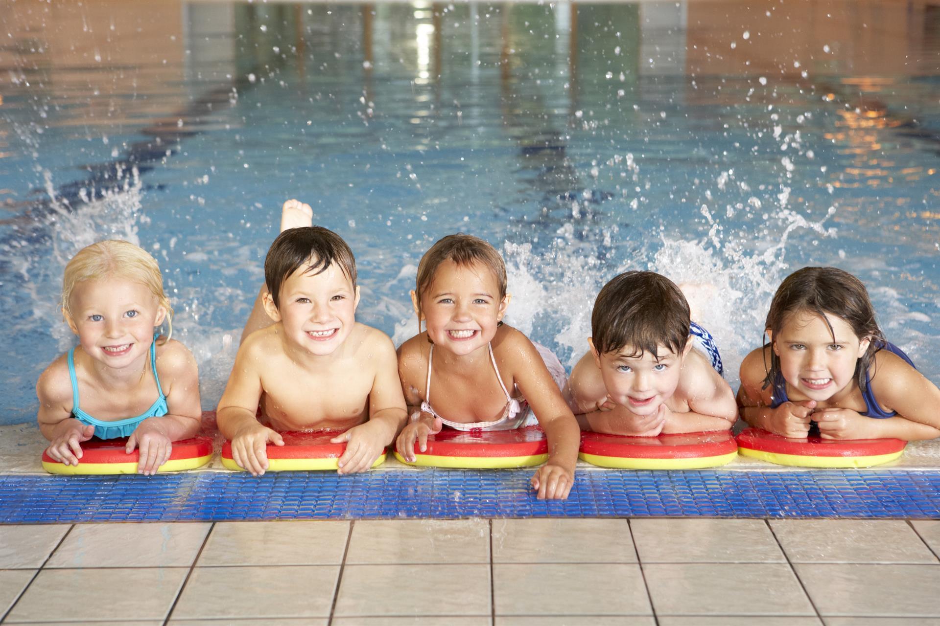 Schwimmen Lernen Erwachsene Köln